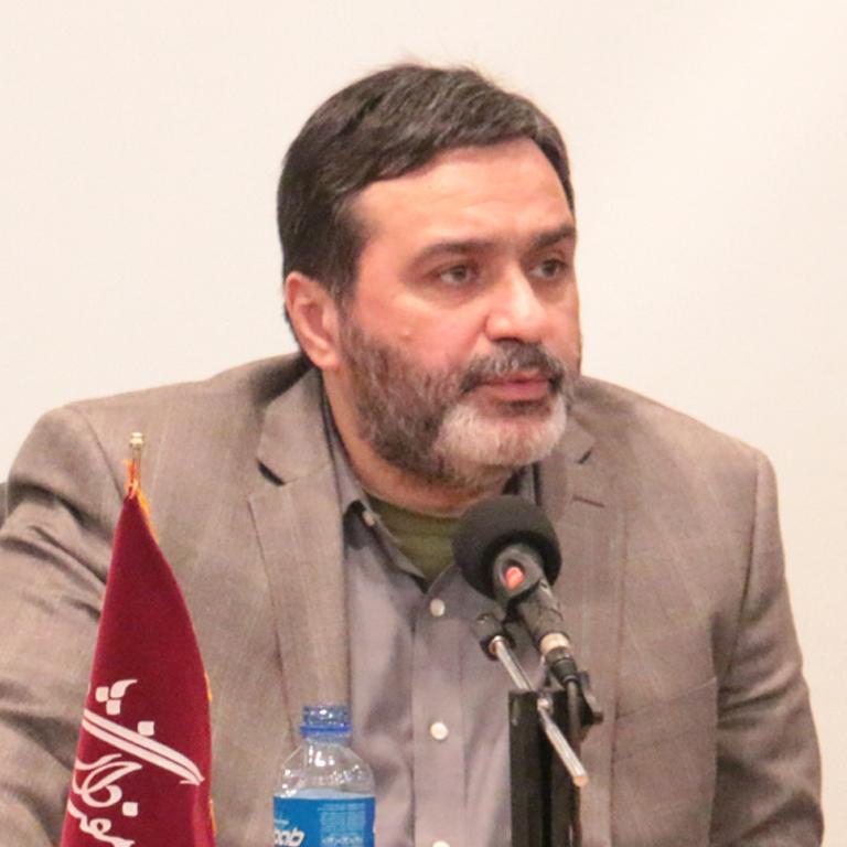 دکتر سید مسعود موسوی