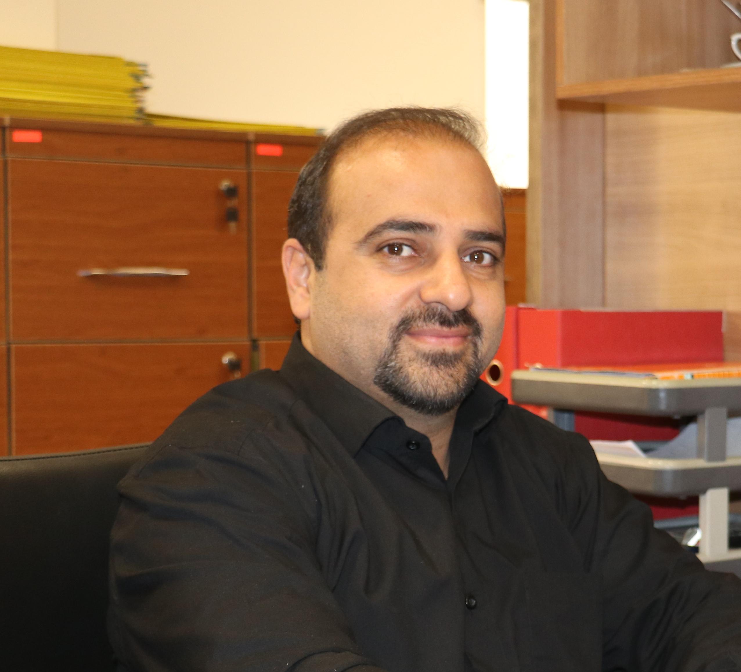 نورمحمدی