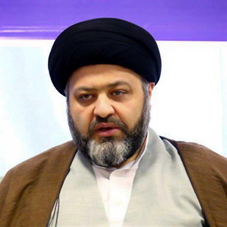 سید علی موسوی اردبیلی