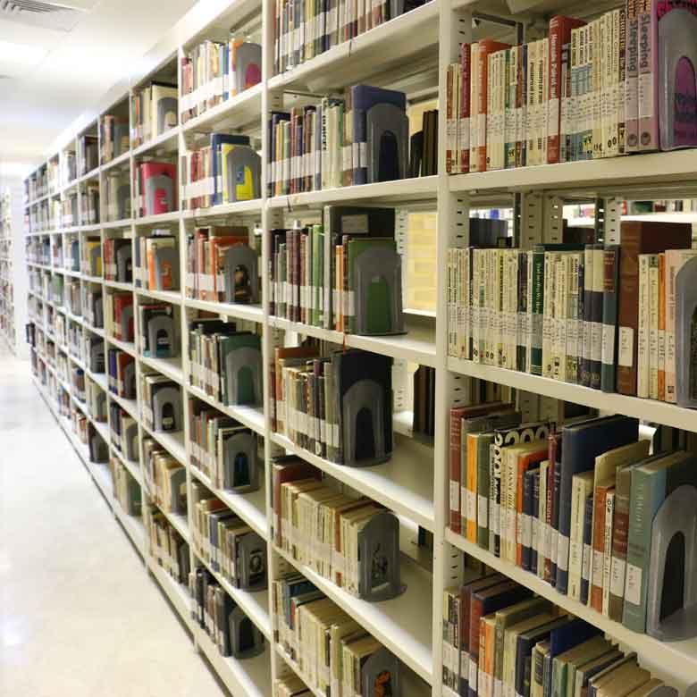 کتابخانه و مرکز اسناد دانشگاه مفید