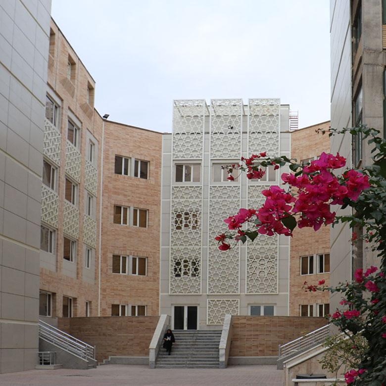 ساختمان-C
